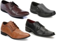 Snapdeal Provogue Formal Shoes Sale Offer : 65% off on Provogue Formal Shoes