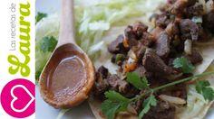 Tacos de Higado Las Recetas de Laura Comida saludable Low Fat Liver Tacos - http://dietasparabajardepesos.com/blog/tacos-de-higado-las-recetas-de-laura-comida-saludable-low-fat-liver-tacos/