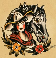 Sailor Jerry 99 by FAMILIAR STRANGERS Tattoo Studio - Singapore, via Flickr