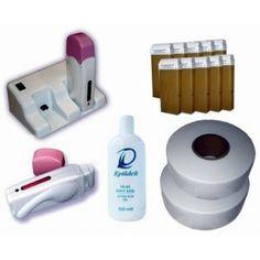 Kit epilare cu incalzitor de ceara DUO BASIC Kit, Usb Flash Drive, Blog, Blogging, Usb Drive