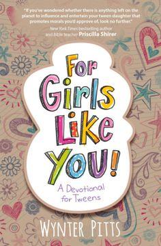 For Girls Like You Devotional