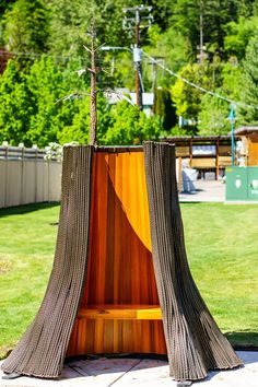 Landed on site at Castlegar B. Soapstone, Outdoor Furniture, Outdoor Decor, Hammock, Art Pieces, Sculptures, Amp, Spring, Home Decor