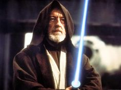 "Sir Alec Guinness, CH, CBE (2 April 1914 – 5 August 2000) was an English actor. He won the Academy Award for Best Actor for his role as Colonel Nicholson in The Bridge on the River Kwai. Today, he is popularly known for playing Obi-Wan Kenobi in the original Star Wars trilogy.  While Guinness was profoundly private about his personal life, on 16 April 2001, the BBC News announced his sexuality in an article not-so-subtly titled ""Sir Alec Guinness was bisexual."""