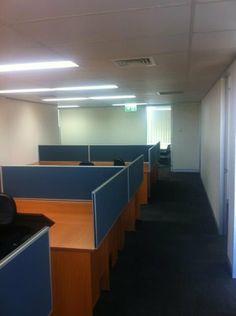 Office Partitions Brisbane