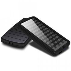 PowerBee ® Compact Solar Phone Charger