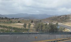 Baja California, hermoso lugar...