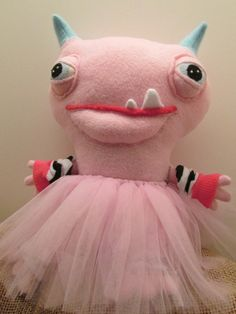 Check out Sew Sweet Monsters at Etsy: http://www.etsy.com/shop/SewSweetMonsters?ref=seller_info