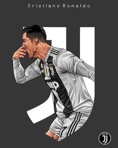 Cristano Ronaldo, Ronaldo Football, Cristiano Ronaldo Juventus, Juventus Logo, Football Players, Football Player Drawing, Barber Logo, Ronaldo Wallpapers, Barcelona Soccer