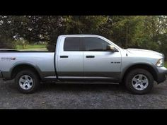Used Dodge Trucks, Vans or SUVs with Ram model