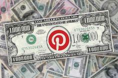 Pinterest - Como conseguir os primeiros seguidores :: Serginho-sucesso