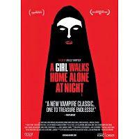 Diário de um Cinéfilo: A garota que anda à noite