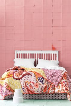 #DaydreamerQuilt #Anthropologie
