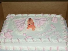 Simple Baby Shower Cake Designs | Preparing for your baby: Baby Shower Cake Ideas?
