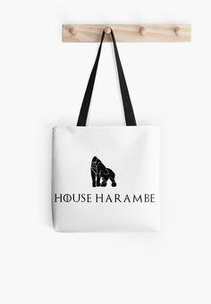 House Harambe