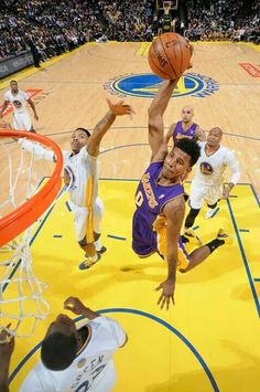 0daacf8d322b Nick Young Is One Of My Favorite Basketball Players Nba L