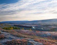 Norvegia: un treno per vivere le quattro stagioni