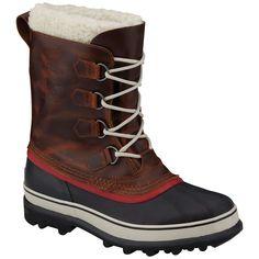 736201e41e4 Sorel Men s Caribou Wool Boot - at Moosejaw.com Uggs For Cheap