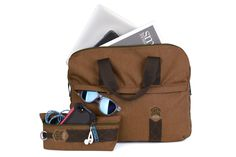 "STM - Judge 15"" Laptop Brief Bag"