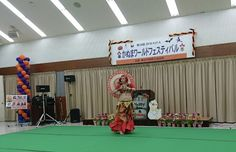 Tribal belly dance fusion in Japan by Patricia Frassi