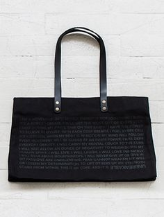 LOOK WITHIN. Canvas Totes - MINDINMOTION Canvas Totes, Fun Gifts, The Ordinary, Pouch, Pocket, Bags, Handbags, Sachets, Porches