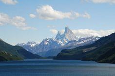 Image result for patagonia Patagonia, Landscape Paintings, Mount Everest, Mountains, Nature, Image, Travel, Naturaleza, Viajes