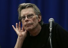 Author Stephen King's Pro-God Response to Atheists and Non-Believers (Plus: See What He Said About 'Intelligent Design')