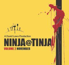 DEFINE WINE | Lowe Wines hosts Japanese Chefs at Ninja @ Tinja