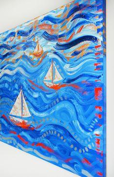 coastal art for sale in doral miami