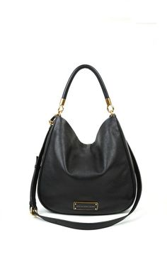 Must-have. Too Hot to Handle Hobo Marc by Marc Jacobs - Womens Accessories - Fall / Winter 2012 Bags & SLGs