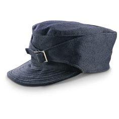 d8d02d66d1c Italian Military Surplus M43 Wool Hat