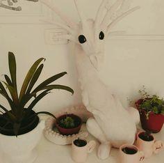 Filhote de dragão em ferrocimento  isadorareimao.com