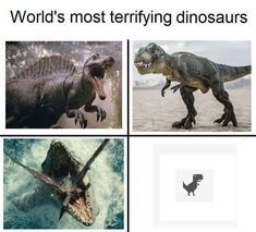 43 Fresh Memes Guaranteed To Make You Smile - Funny Gallery Stupid Funny Memes, Funny Relatable Memes, Haha Funny, Hilarious, Jurassic Park Funny, Jurassic Park World, Memes Humor, Funny Photos, Funny Images