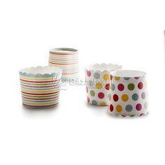 Cápsulas Redondas Colores Ibili - Bazartextil.com