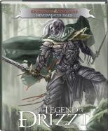 Dark Elf Face Kids Boys Girls Pullover Legend Drizzt Dark Elf Trilogy Do/'Urden