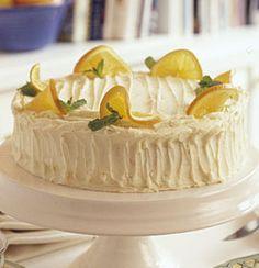 orange+layer+cake
