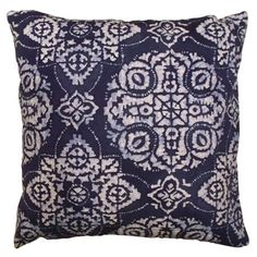 I pinned this Priya Pillow from the Global Inspiration event at Joss and Main!