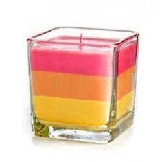 Bougie relaxante « aromathérapique»