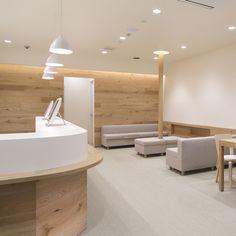 1000 Ideas About Clinic Interior Design On Pinterest