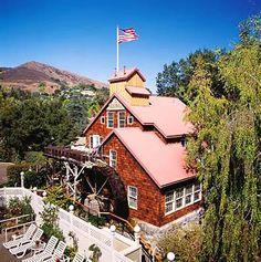 Apple Farm Mill  San Luis Obispo, CA