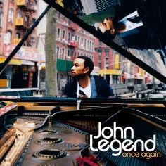 John Legend another great CD from him :)