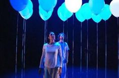 The Moon's A Balloon, one of the events announced for the 2013 Come Out Festival