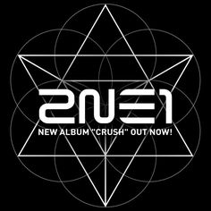 [140227] 2NE1'S NEW ALBUM 'CRUSH'