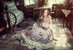 Peasant by Margarita Kareva on 500px