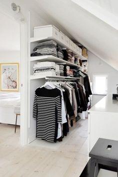 repisas closet