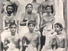 The biography of Srila Bhaktisiddhanta Sarasvati Thakua Maharaja, founder of over 64 Gaudiya Math temples in India and guru of celebrated disciple, Founder/A.