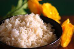 Brazil rice get the recipe at http://www.internationalcuisine.com