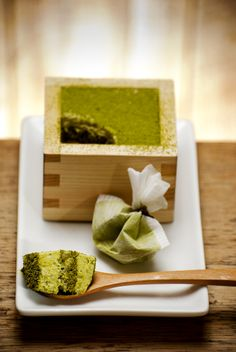 Spot Dessert Bar was rated Top 5 Best Desserts in NYC by New York Smash! Layered Desserts, Small Desserts, Asian Desserts, Fun Desserts, Best Matcha Tea, Matcha Green Tea, Desserts Japonais, Mochi Cake, Pastry And Bakery