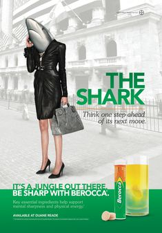 berocca advertising - Google Search First Step, Shark, Physics, Health Care, Advertising, Google Search, Sharks, Commercial Music, Health