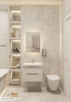 Bathroom with marble tiles in bright colors, bathroom with marble tiles in bright colors. - tile Badezimmer mit Marmorfliesen in hellen Farben, Badezimmer mit Marmorfliesen in hellen Farben. – Bathroom with marble tiles in bright colors, … - Washroom Design, Toilet Design, Bathroom Design Luxury, Bathroom Layout, Bathroom Colors, Modern Bathroom Design, Interior Design Kitchen, Small Bathroom, Bathroom Marble