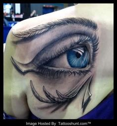 100 Attractive Eye Tattoo Designs And Meanings Tattoo Femeninos, Tattoos 3d, Tattoo Foto, Tattoo Motive, Back Tattoo, Tatoos, Norse Tattoo, Small Tattoos, Unique Tattoo Designs
